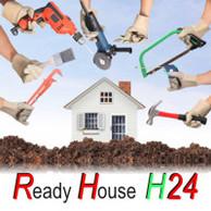 READY HOUSE H24