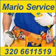 MARIO SERVICE